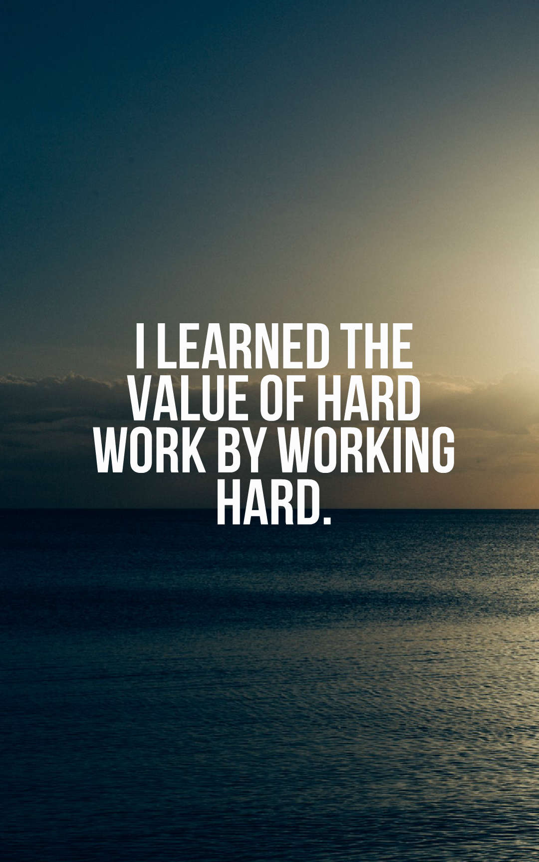 50 Inspirational Hard Work Quotes And Sayings