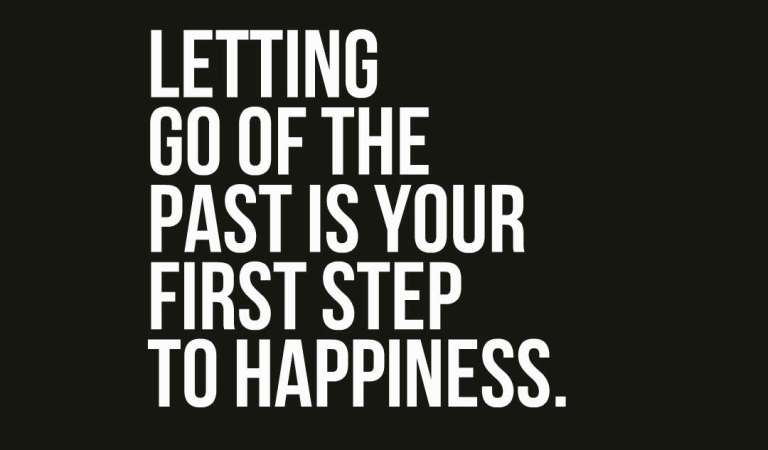 100 Inspirational Letting Go And Moving On Quotes