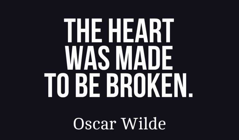 60 Broken Heart Quotes And Sayings With Images