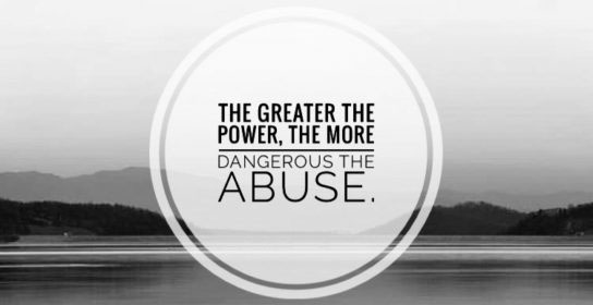 40 Abuse Quotes and Slogans