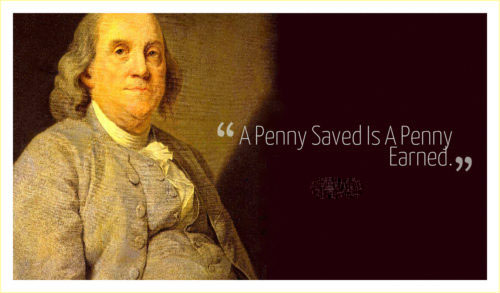 30+ Benjamin Franklin Quotes