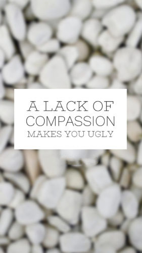 50 Compassion Quotes Centralofsuccess