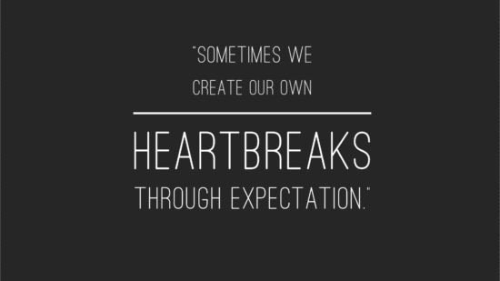 Inspiring Disappointment Quotes with Images