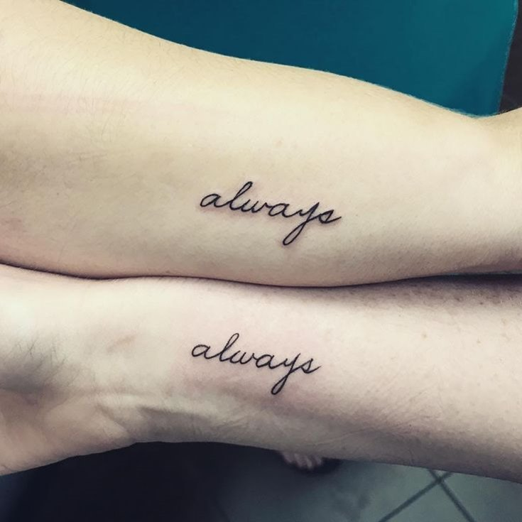 30 Best Friend Tattoos Ideas That Will Inspire You