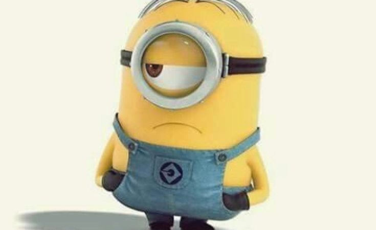 50+ Funny Minions Picture Quotes & Funny Memes