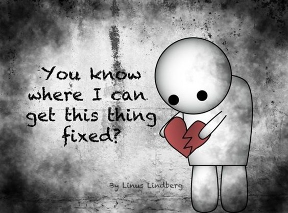 Top 70 Broken Heart Quotes And Heartbroken Sayings