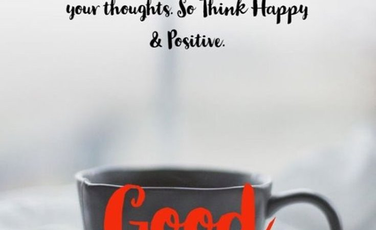 50+ Good Morning Quotes and Wishes with Beautiful Images