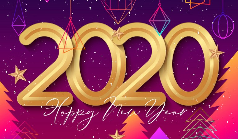 Happy New Year 2020 images | Happy new year 2020 wallpaper