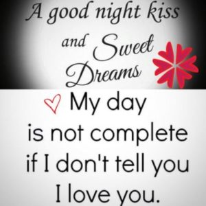 37+ CUTE GOOD NIGHT IMAGES, PICTURES, QUOTES, WISHES FOR HIM