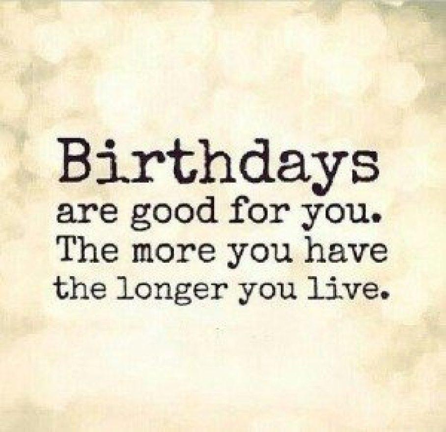 30+ Happy Birthday Quotes