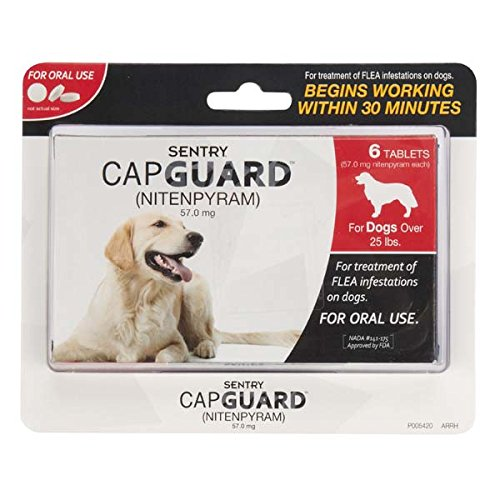 Sentry CapGuard review
