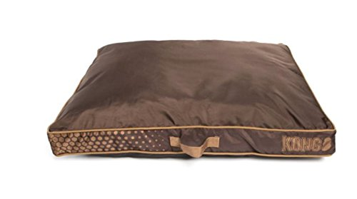 KONG Chew Resistant Heavy Duty Pillow Bed review