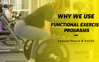 Why we use functional exercises in our rehabilitation!