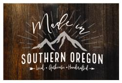 Made In Southern Oregon Logo