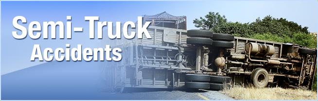 Truck Accident Attorneys in Austin TX | Austin & Central