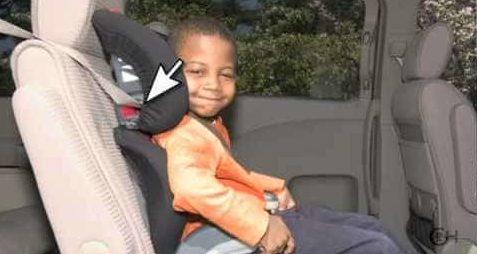 2020 texas car seat laws