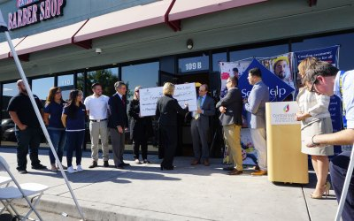 Central Valley Community Foundation and The Lyles Foundation Invest over $2.5 Million for Lending to Disadvantaged Valley Communities
