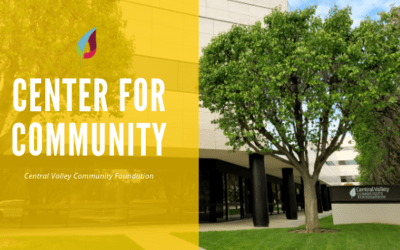 Center for Community | Free Meeting Space at CVCF