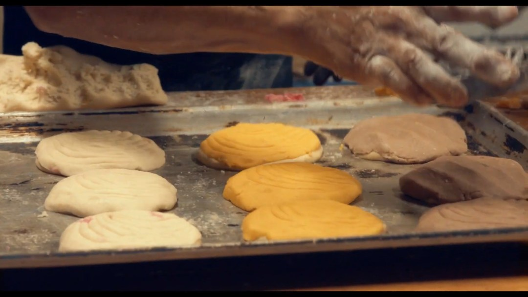 Our Daily Bread: The Last Panadero