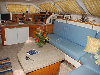 CATALYST yacht image # 9
