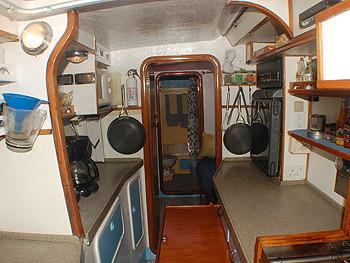 CATALYST yacht image # 11