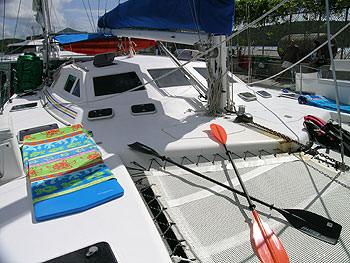 CATALYST yacht image # 13