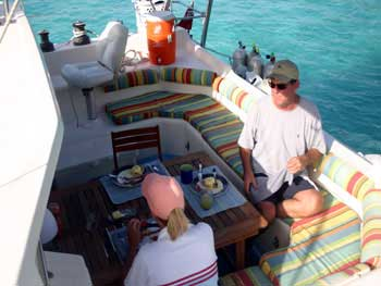 CATALYST yacht image # 17