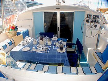 CATALYST yacht image # 3