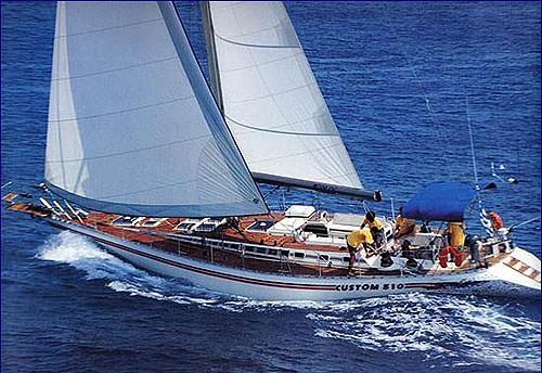 JOHN-ANNA | my Greek Yacht Charter