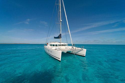 Main image of LE PANTO yacht