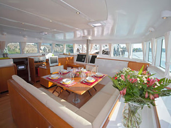Image of LE PANTO yacht #2