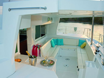 Image of LE PANTO yacht #4