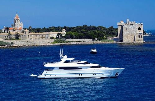 Main image of ANNABEL II yacht