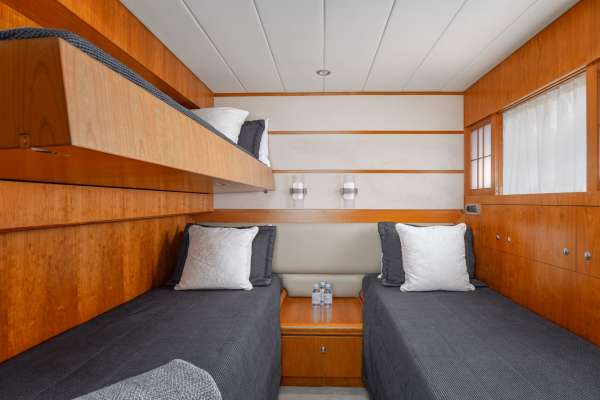 Image of ANNABEL II yacht #11