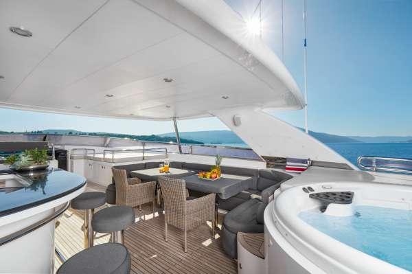 Image of ANNABEL II yacht #14