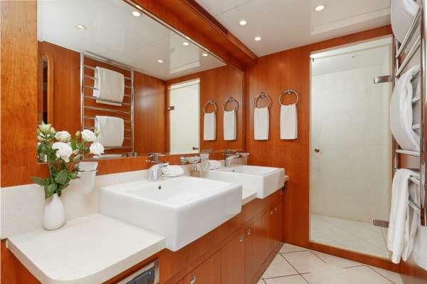 Image of ANNABEL II yacht #7