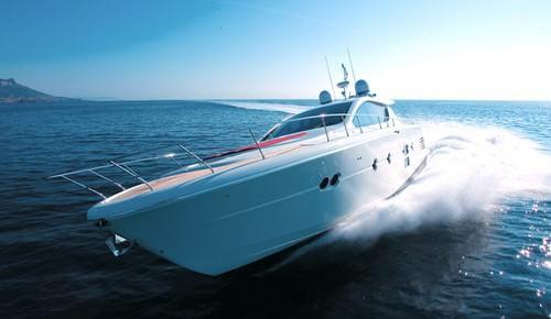 Main image of SAURON yacht