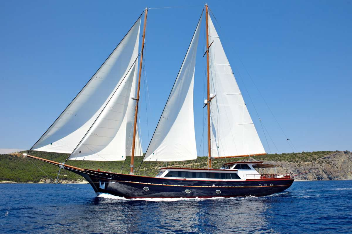 IRAKLIS L yacht main image