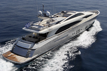DRAGON yacht image # 17