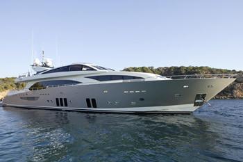 DRAGON yacht image # 18