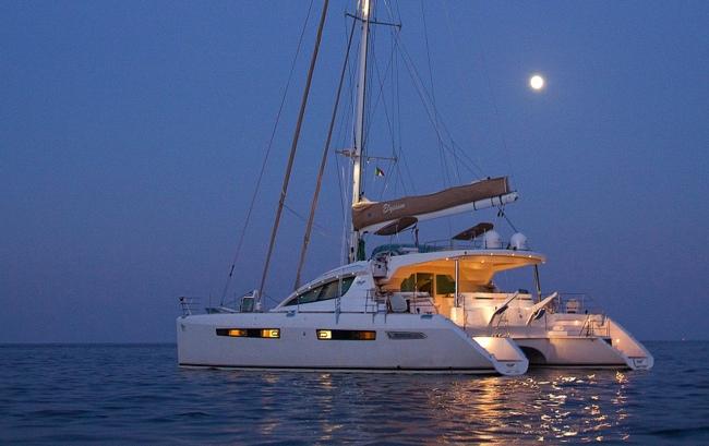 ELYSIUM yacht main image