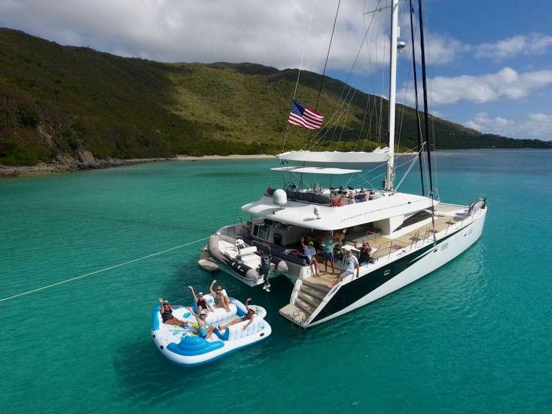 LADY KATLO yacht main image