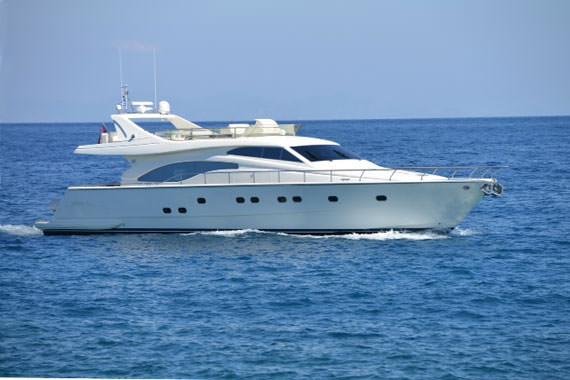 Main image of MARY yacht