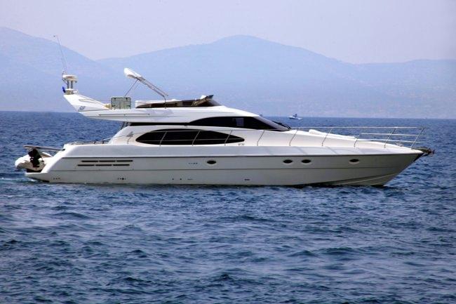 POSEIDON yacht main image