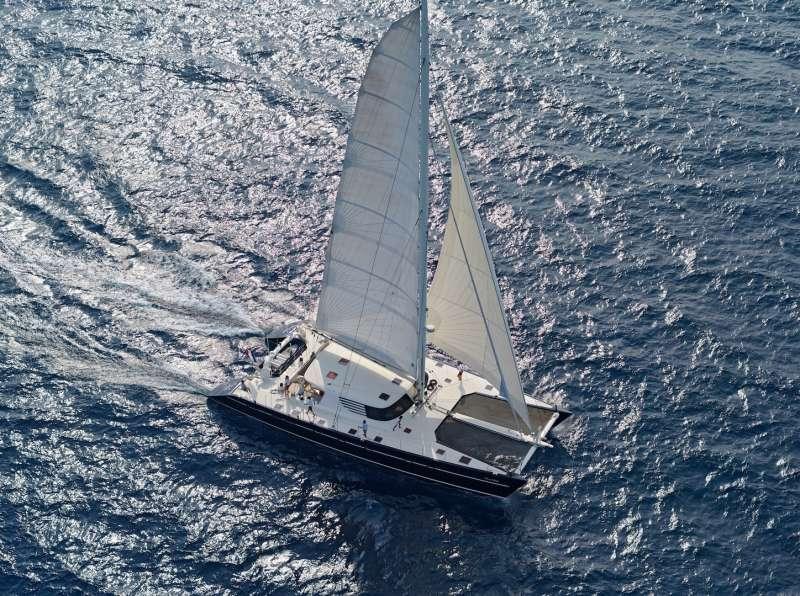 AZIZAM yacht main image