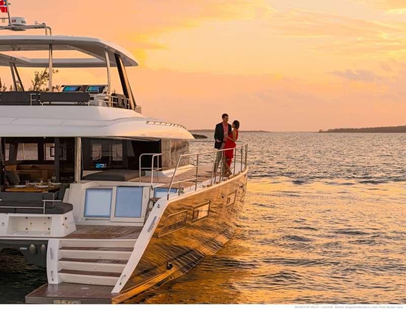 PLAYTIME 630 yacht main image