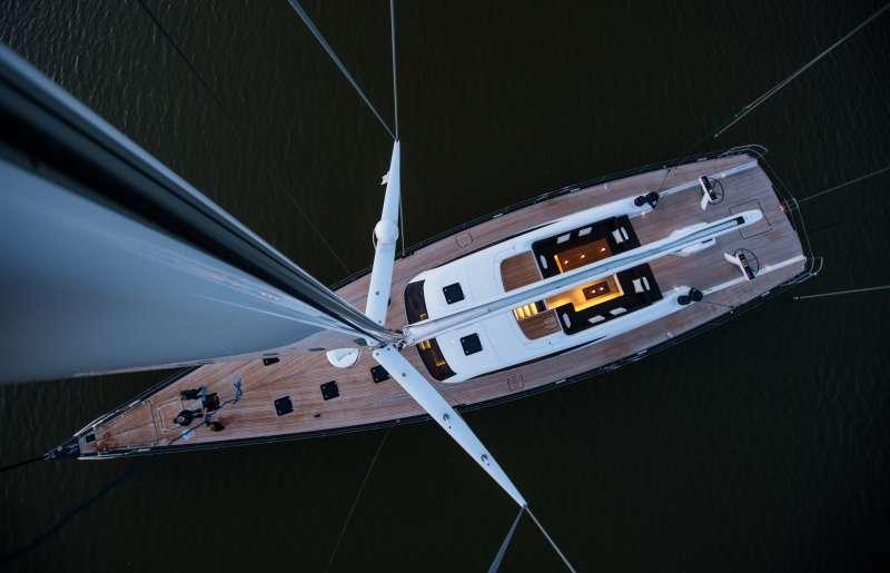 Main image of INUKSHUK yacht