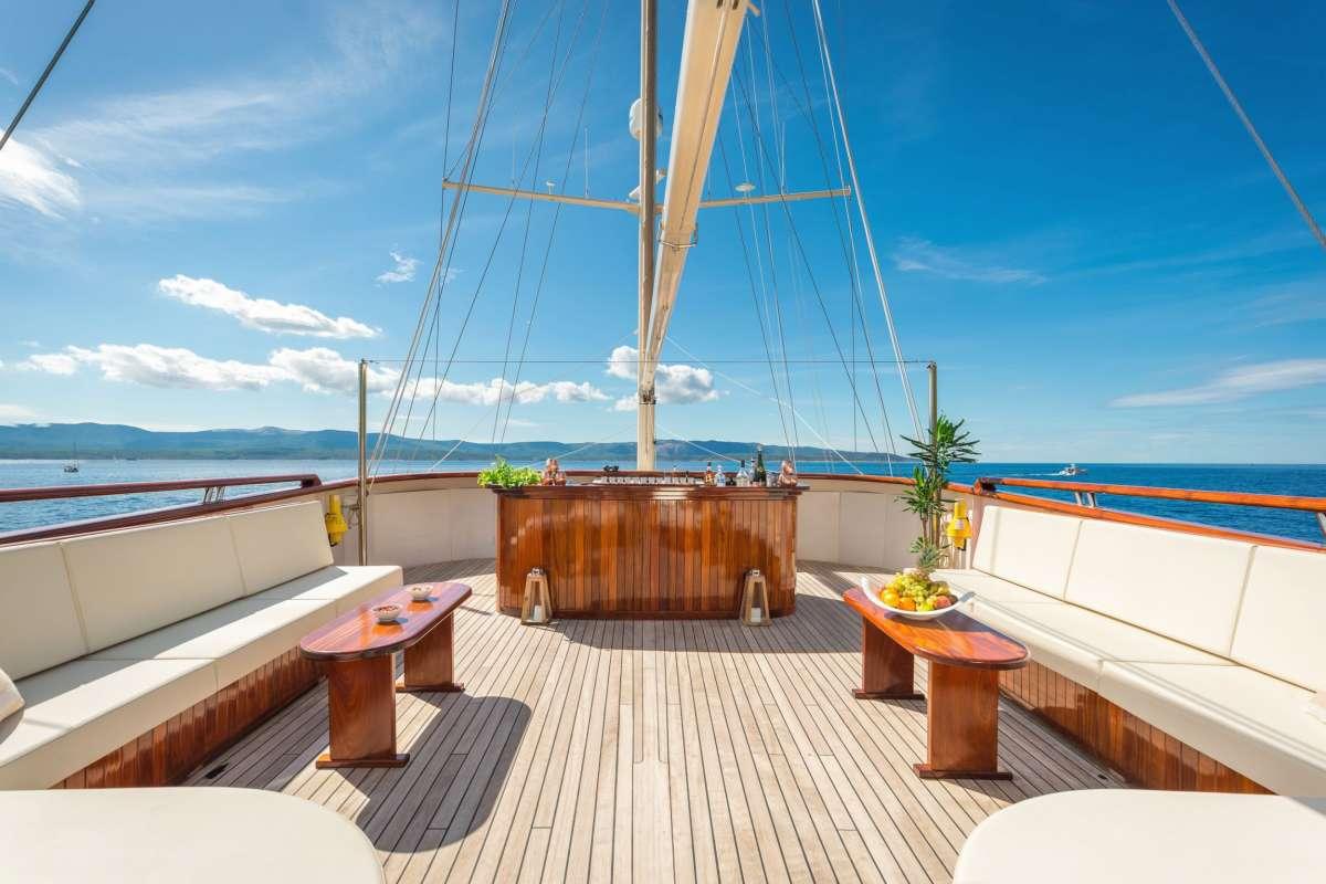 Image of SON DE MAR yacht #11