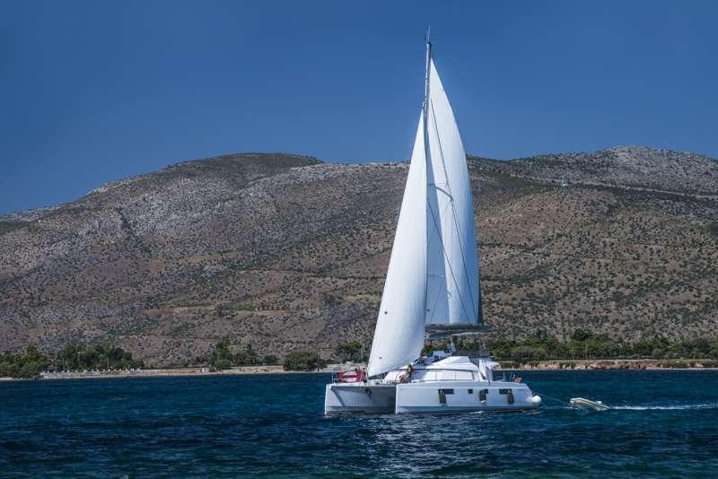 ODYSSEY yacht main image
