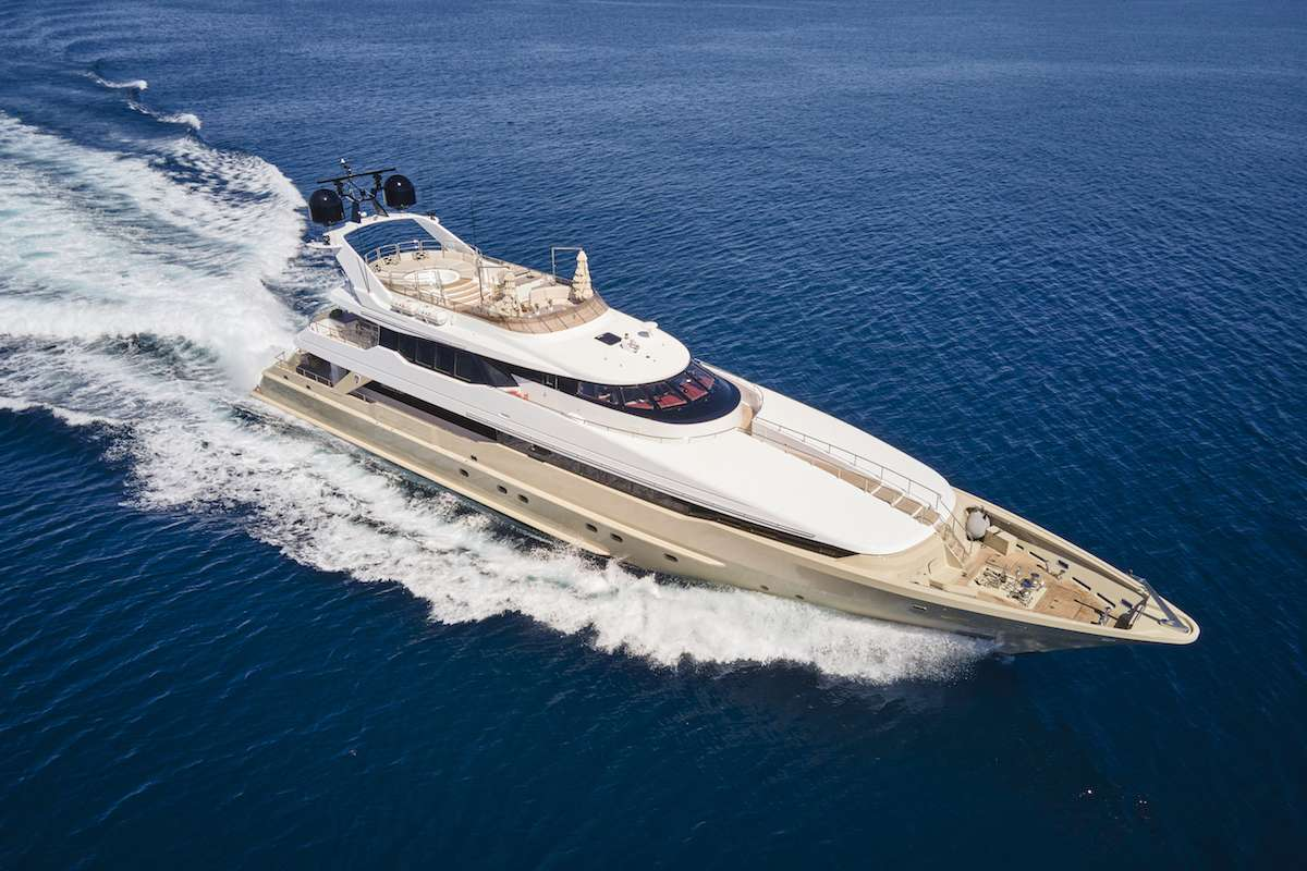 Main image of DALOLI yacht